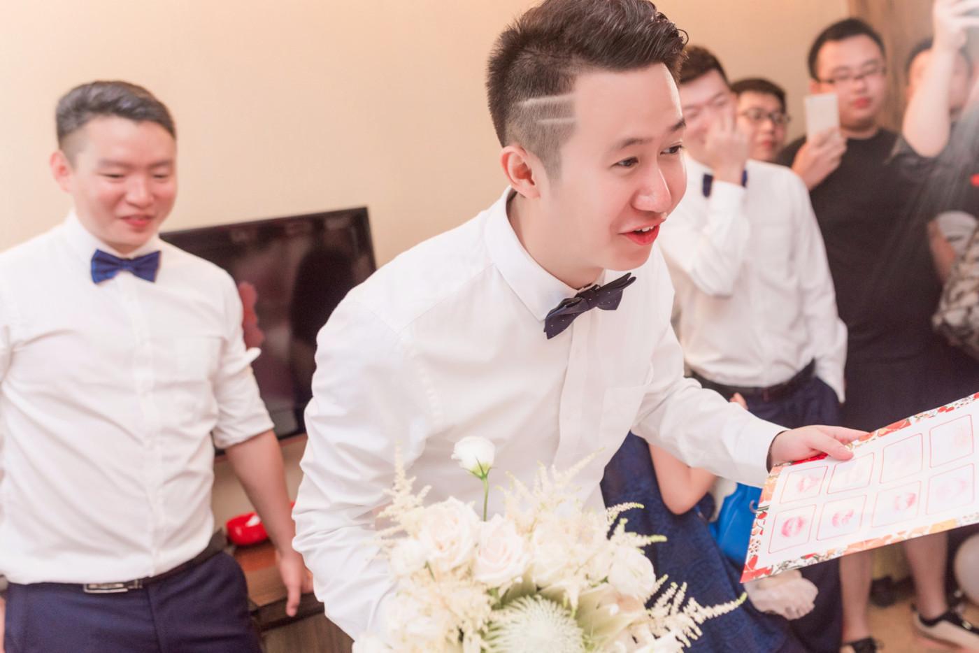 大美女的婚礼16