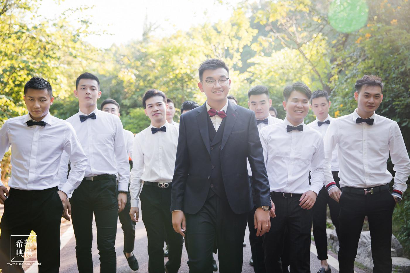 SH's Wedding day41