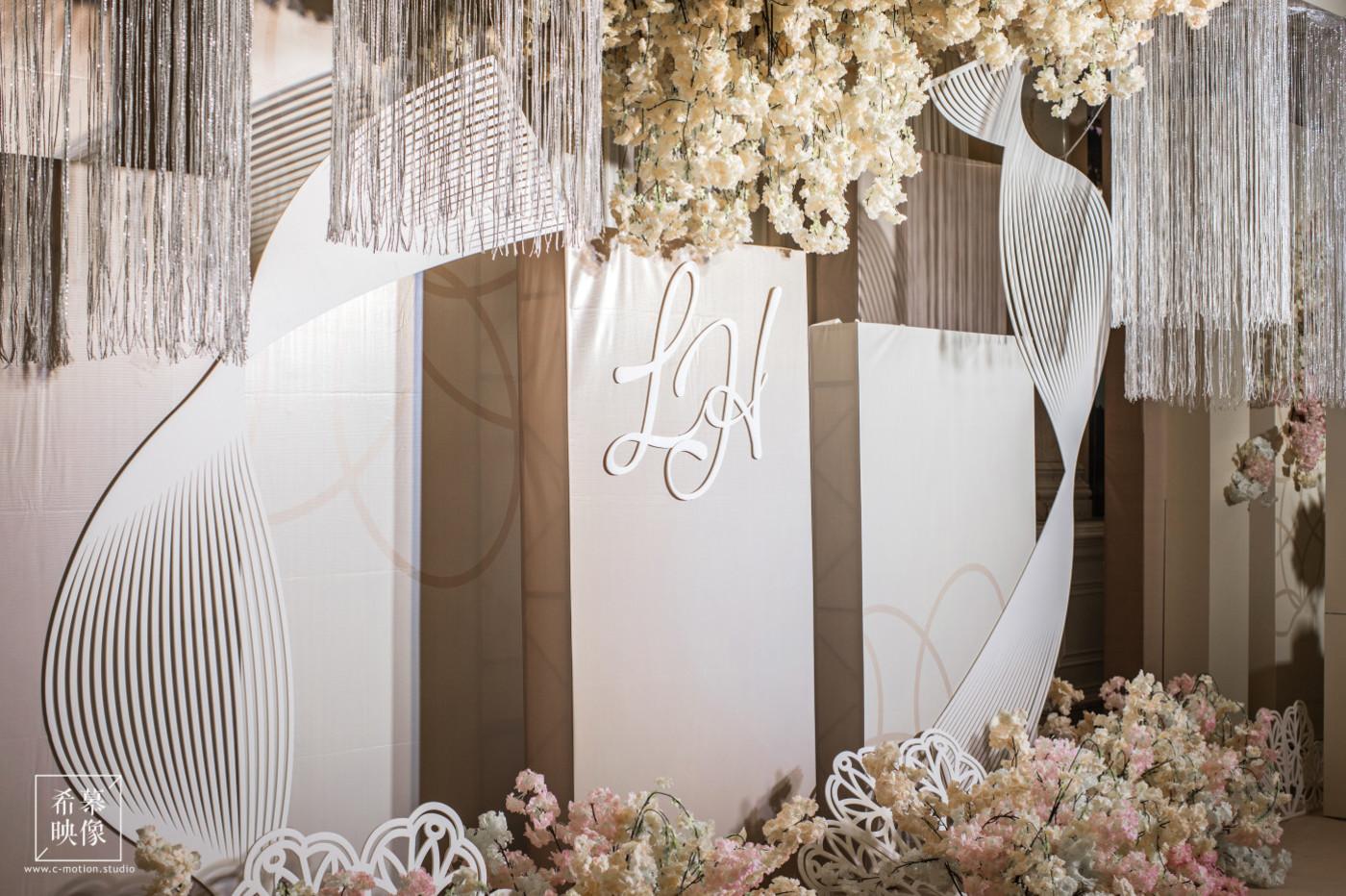 HY&Leo's Wedding day49
