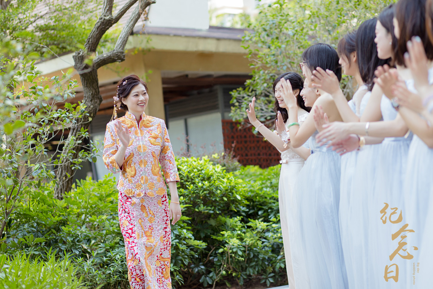 婚礼 | 志明&琳琳23
