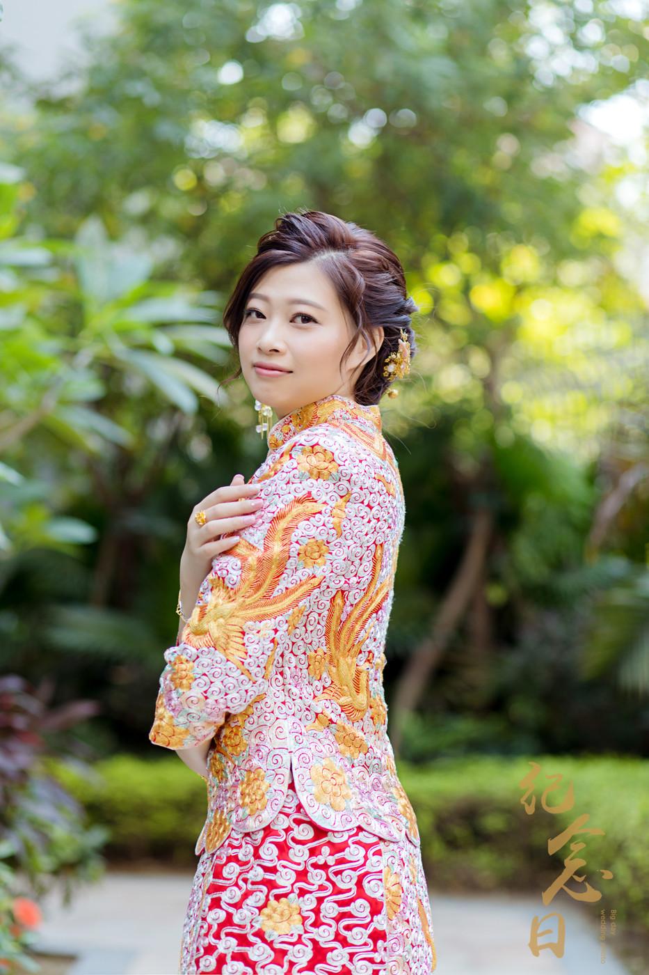 婚礼 | 志明&琳琳28