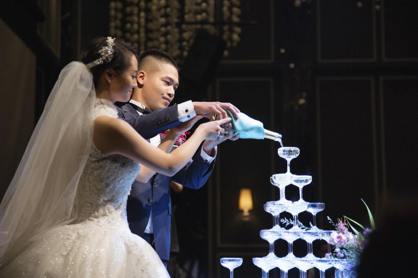 「KAI 婚礼纪实」一场来自宝岛台湾的婚礼37