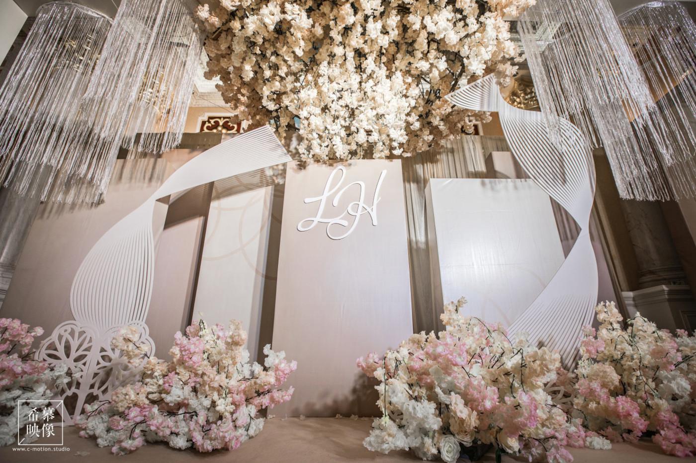 HY&Leo's Wedding day48