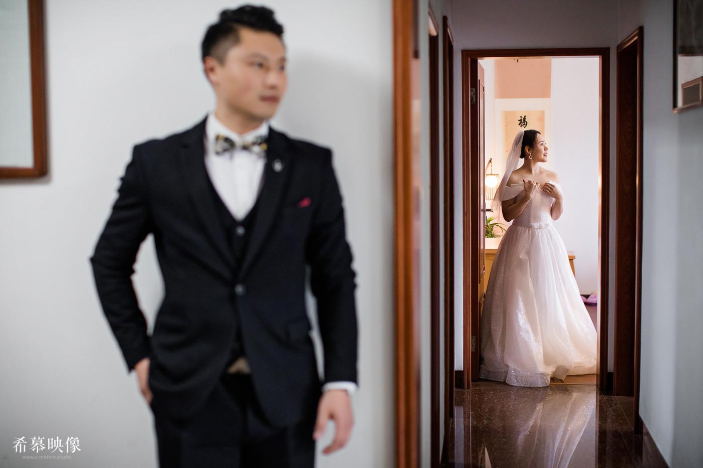 ZH&WX's Wedding Day68