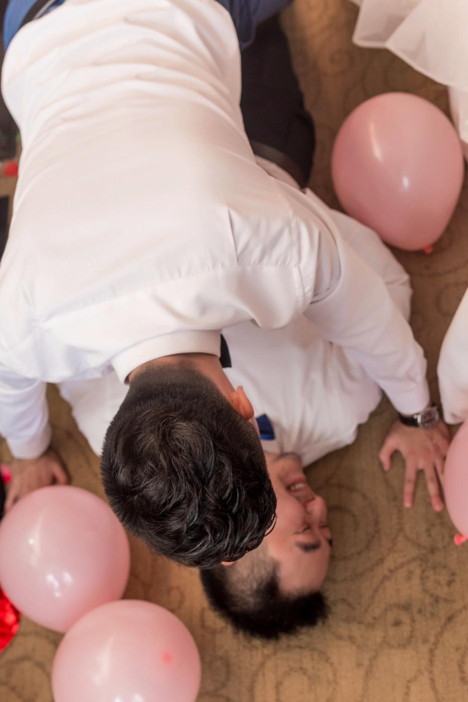 大美女的婚礼19