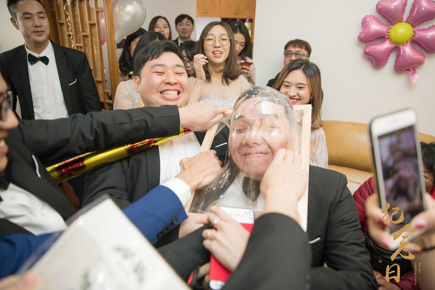 婚礼跟拍 | 梓泳&嘉泳14