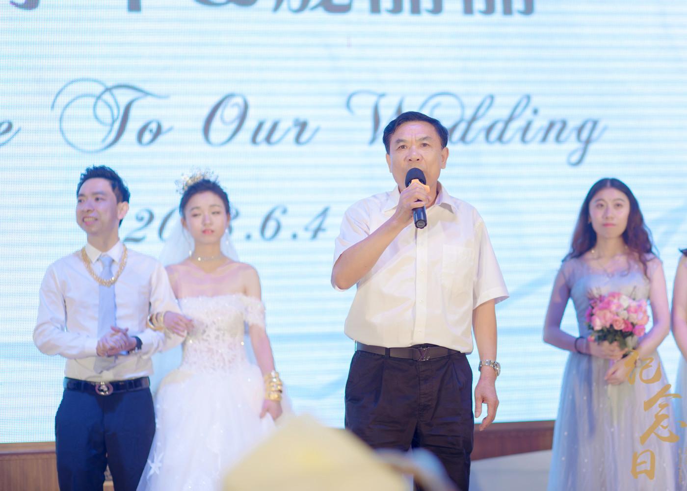 婚礼跟拍 | 学平&丽丽86