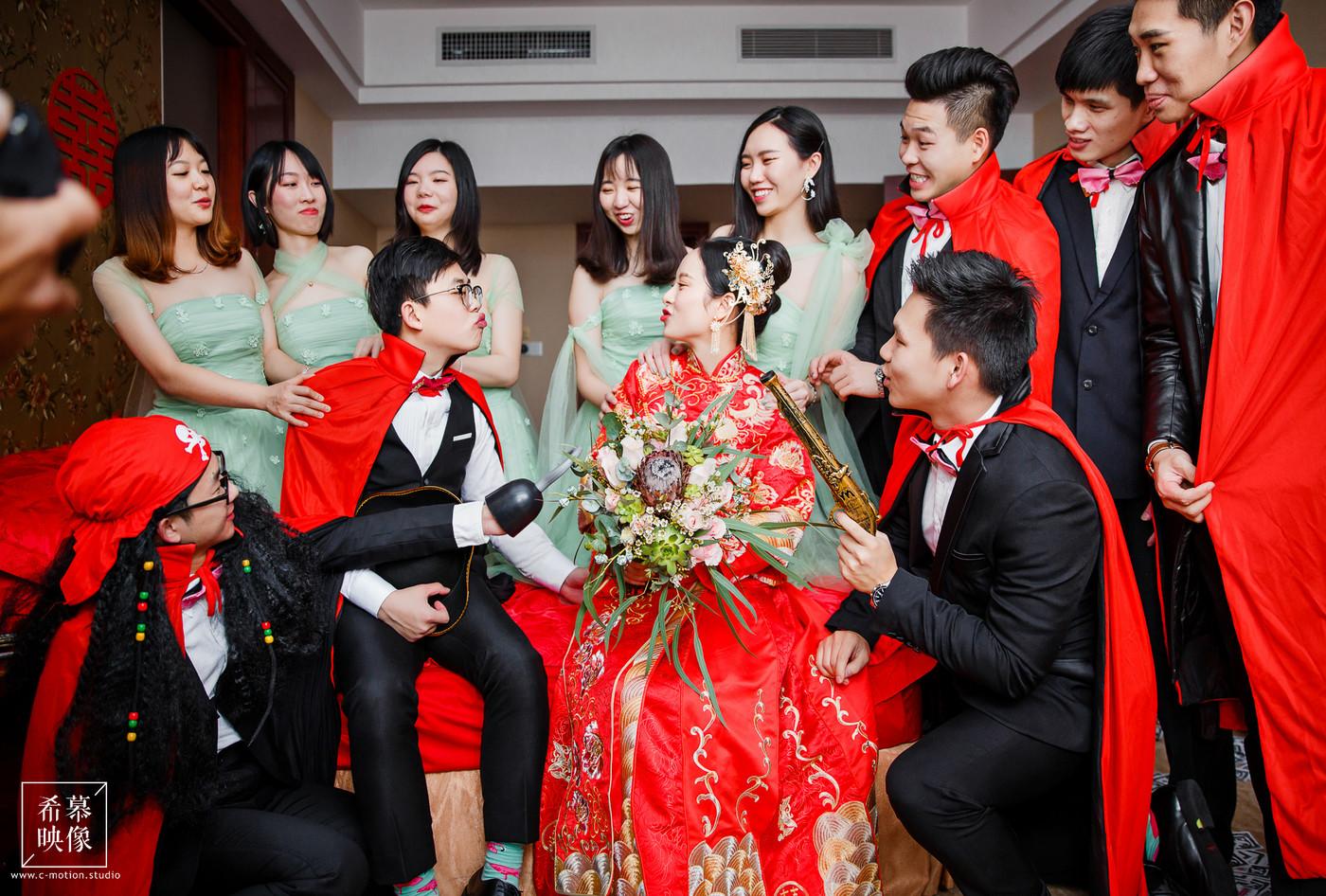 Rui&HY's Wedding21