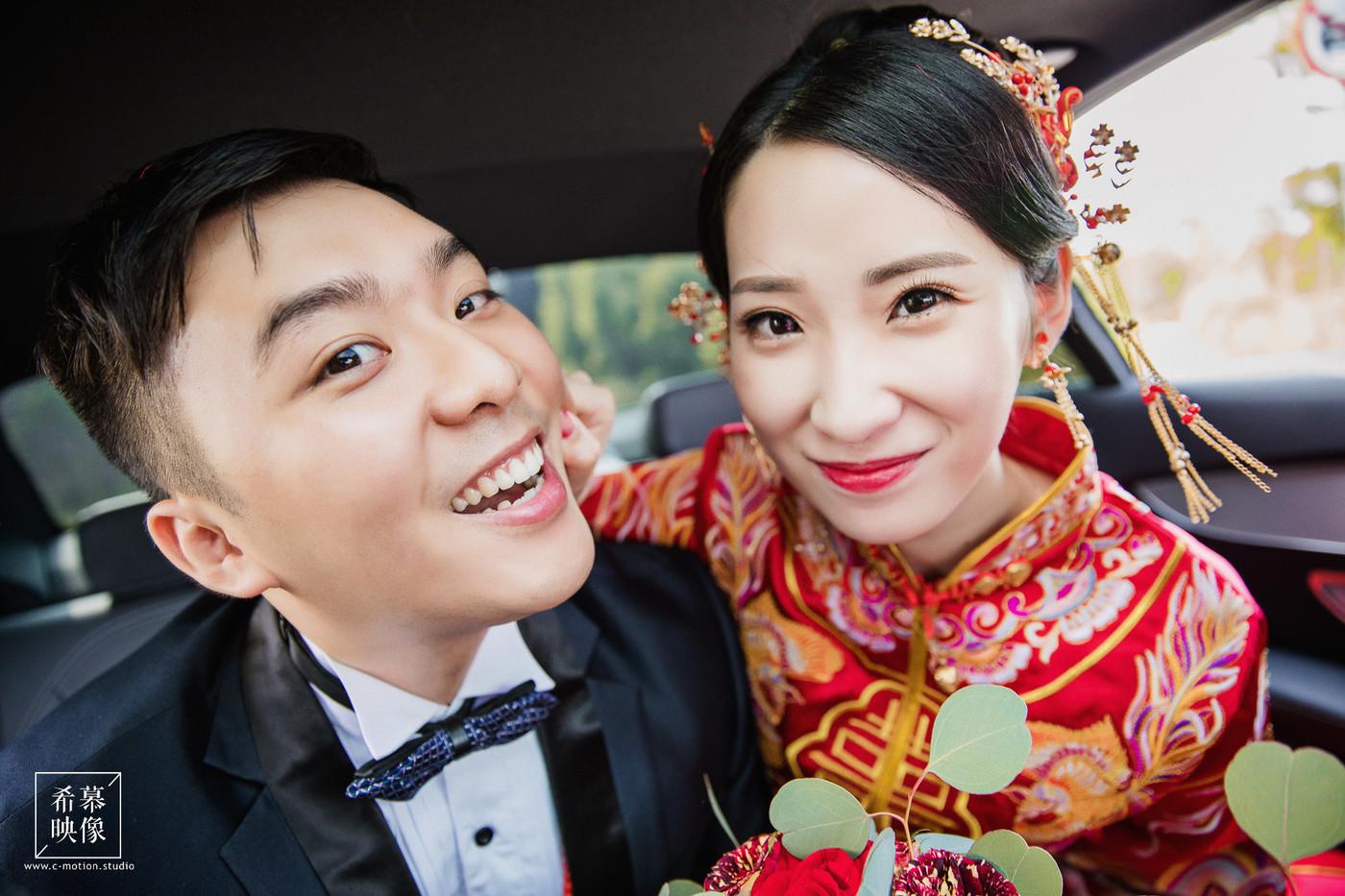 Cong&LiLi's Wedding41