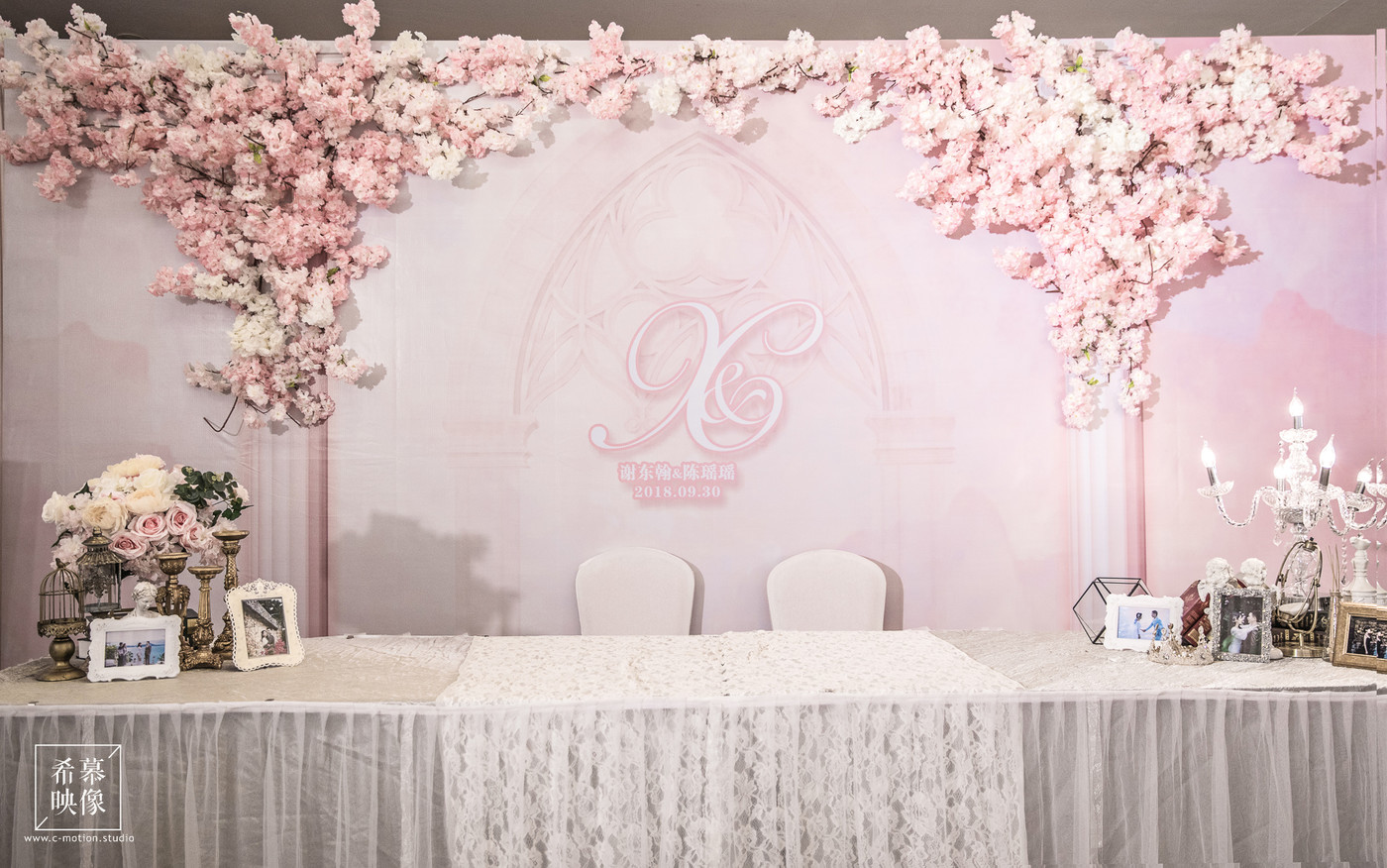 YY&DH's Wedding day48