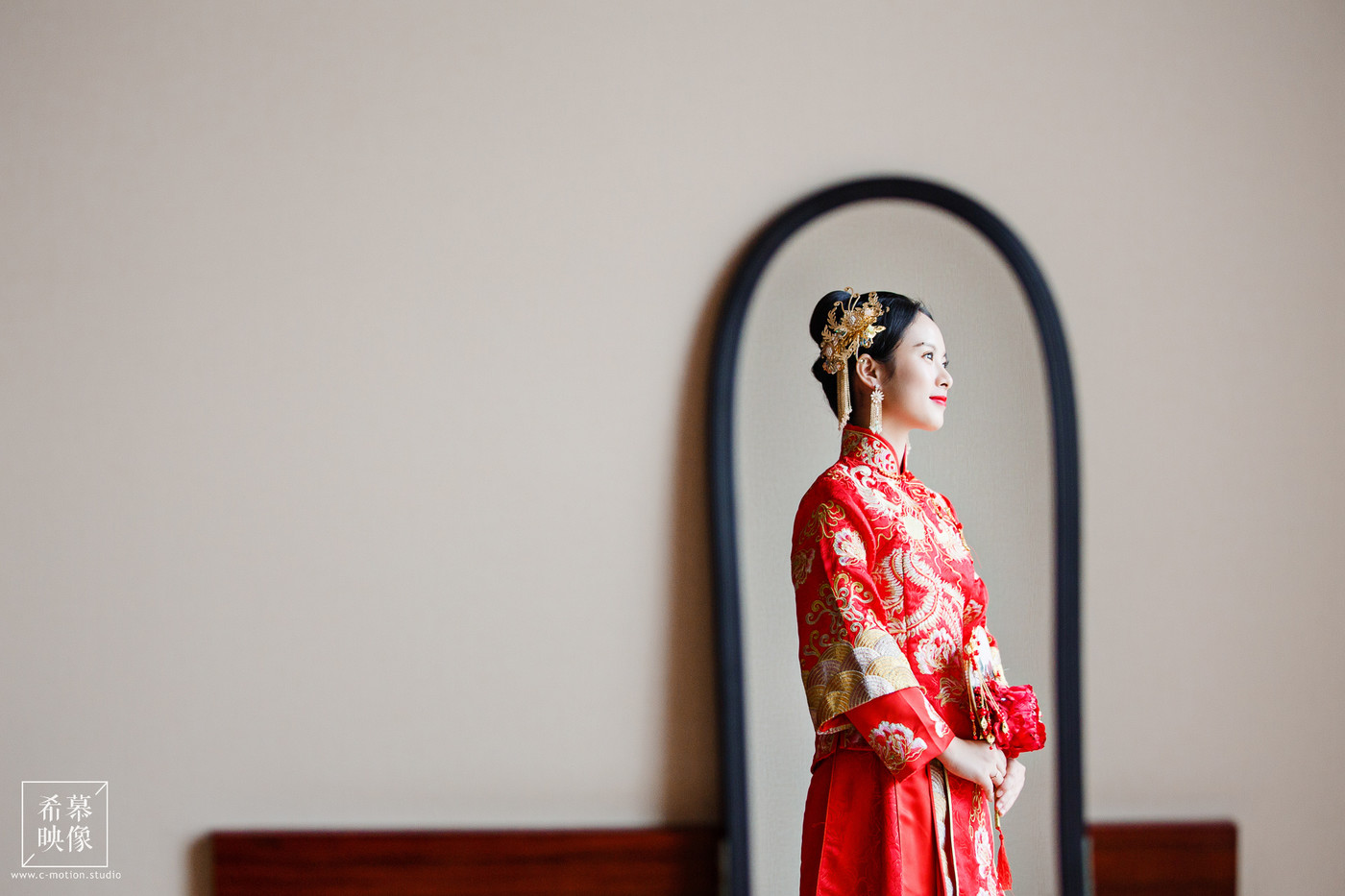 Rui&HY's Wedding13