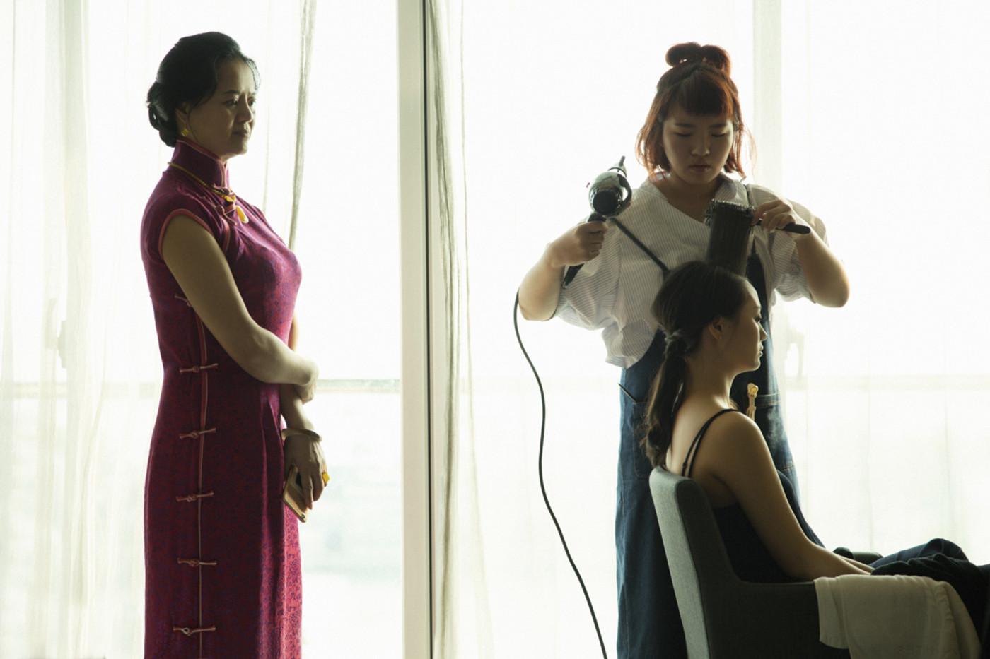 「KAI 婚礼纪实」一场来自宝岛台湾的婚礼10