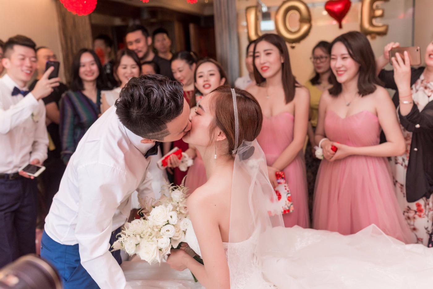 大美女的婚礼22