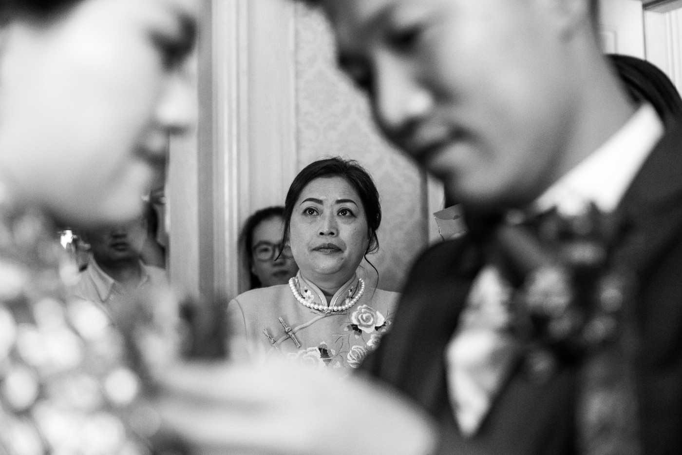 Ruan + Dai Wedding23