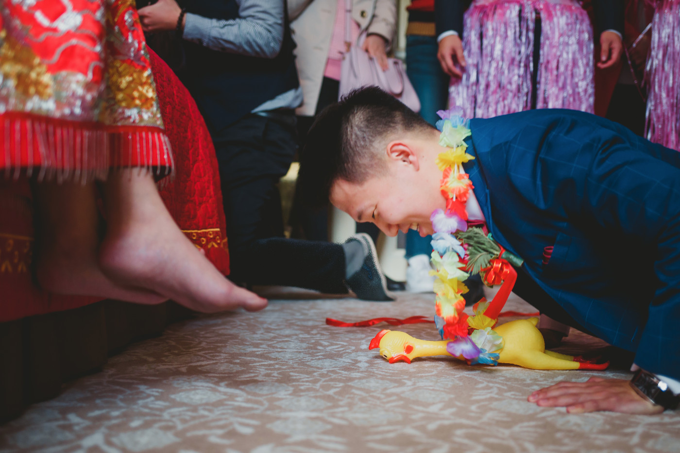 Ruan + Dai Wedding19