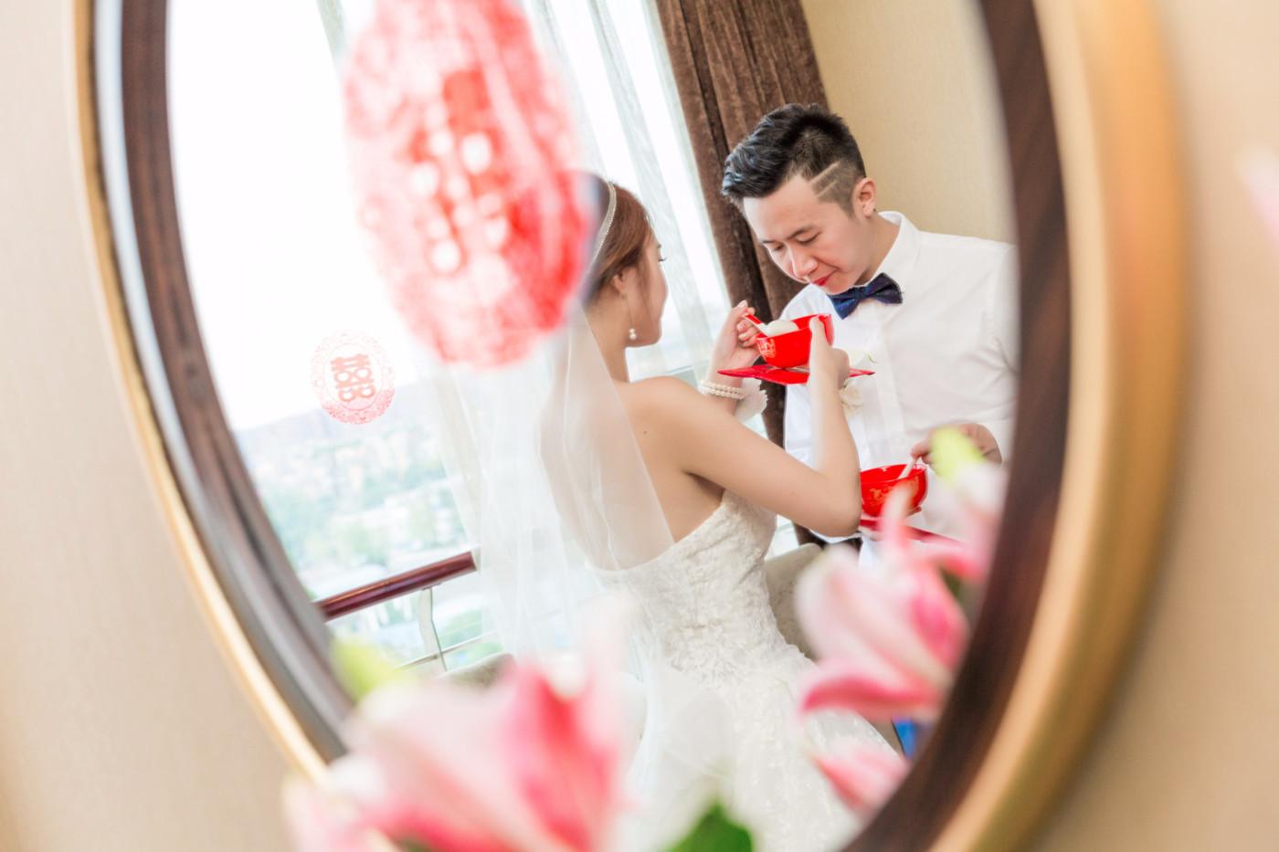 大美女的婚礼23