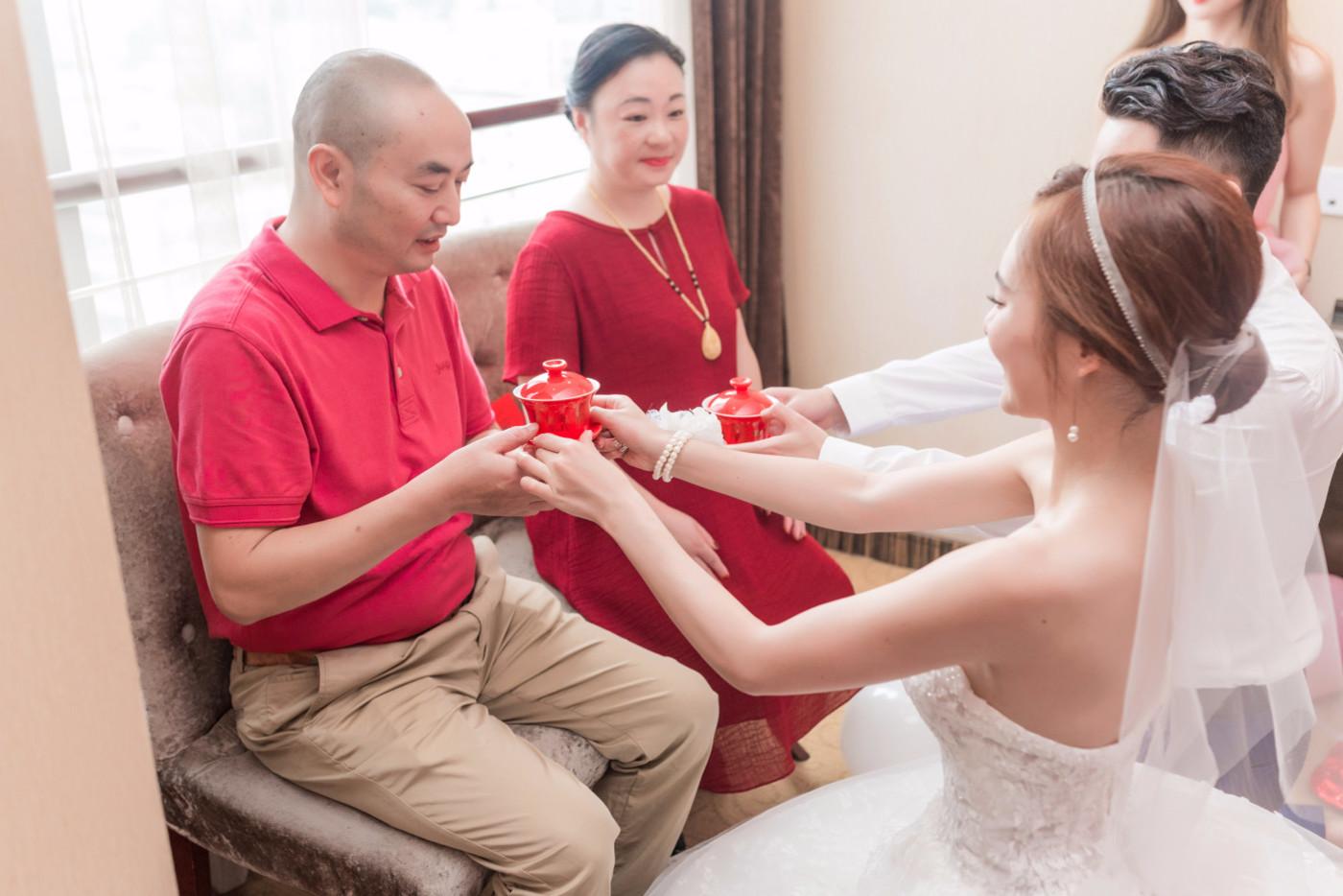 大美女的婚礼24