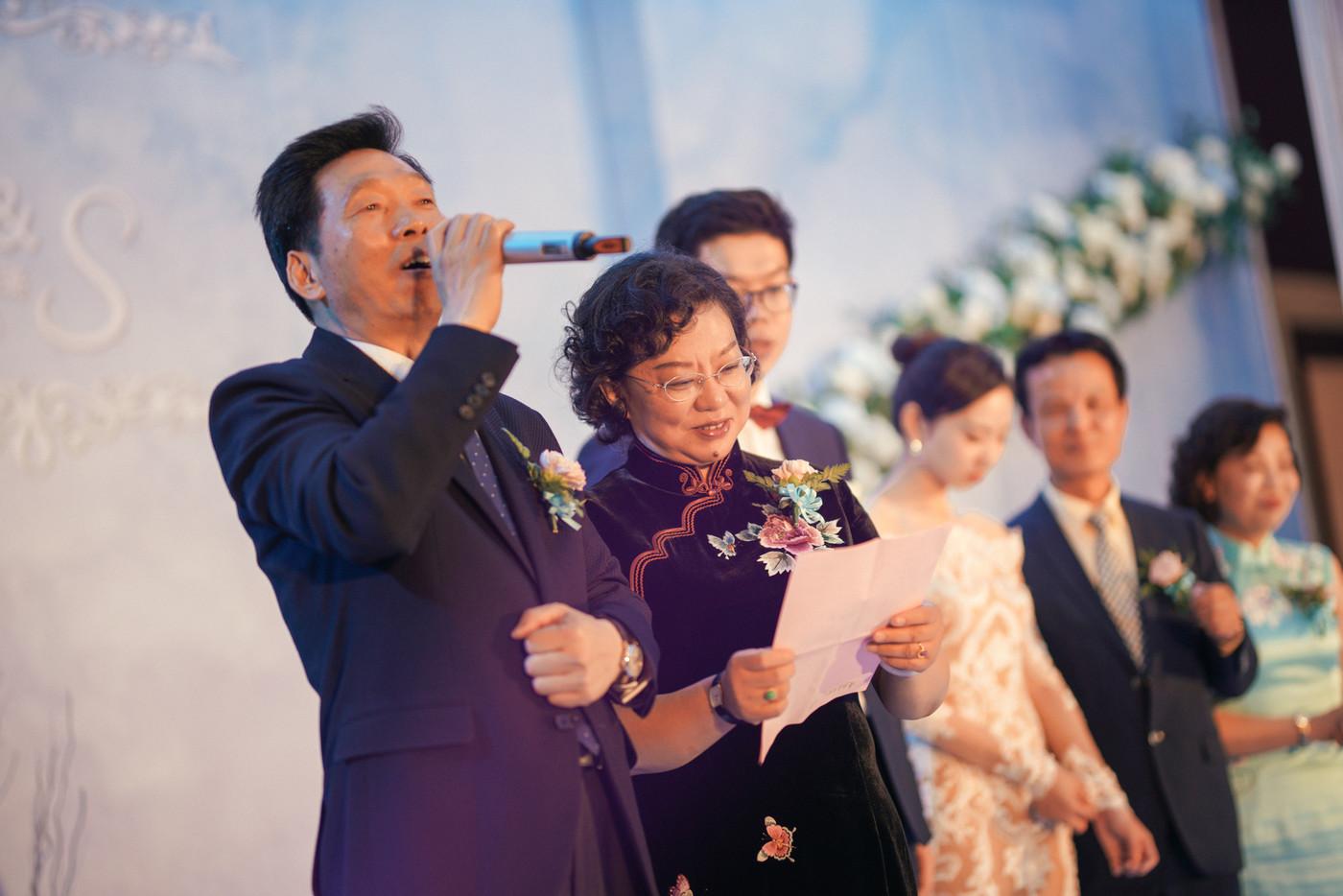 【KAI 婚礼纪实】P&S 南京婚礼63