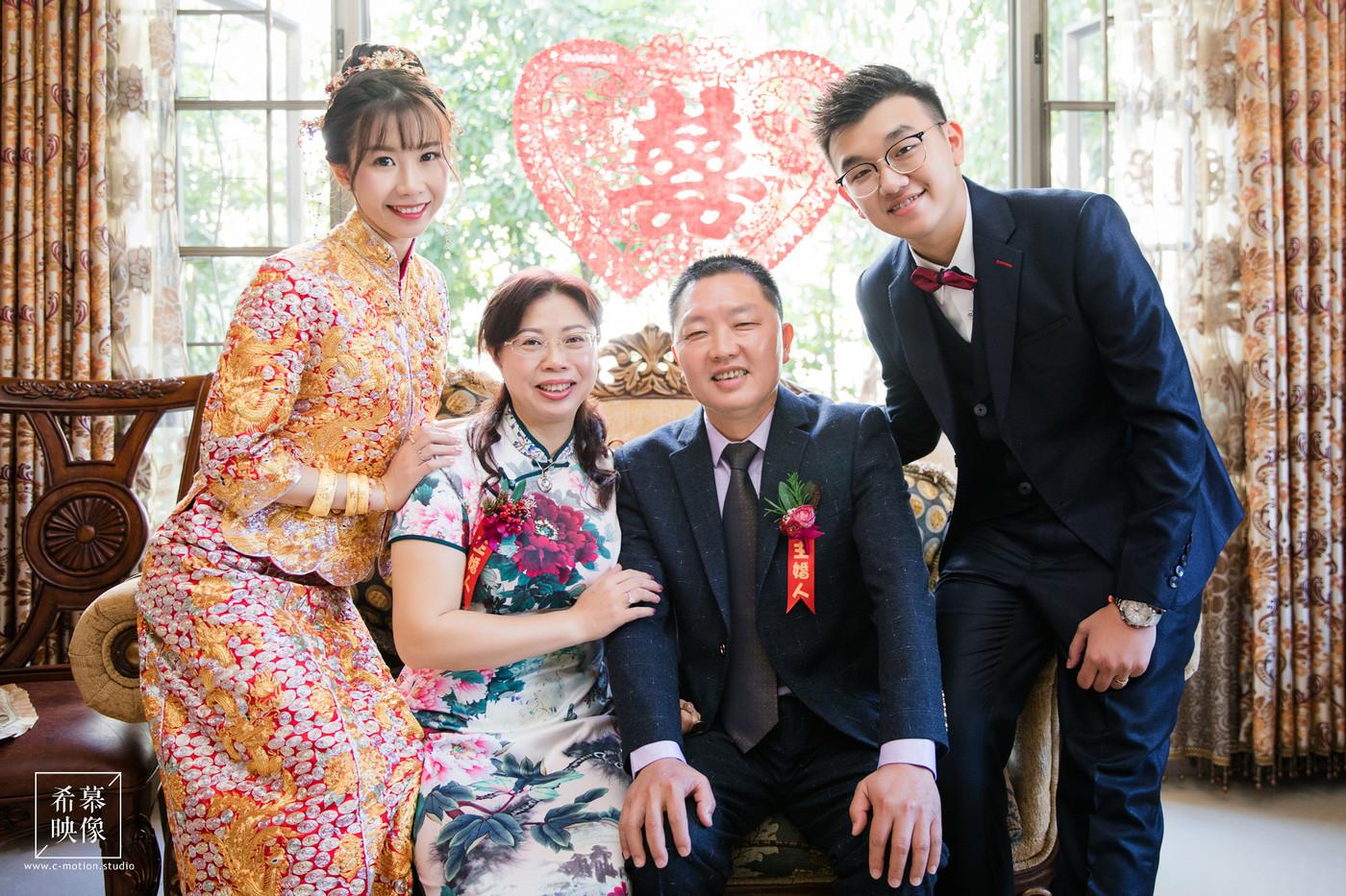 SH's Wedding day24