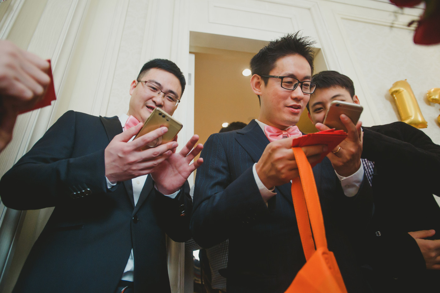 Ruan + Dai Wedding16