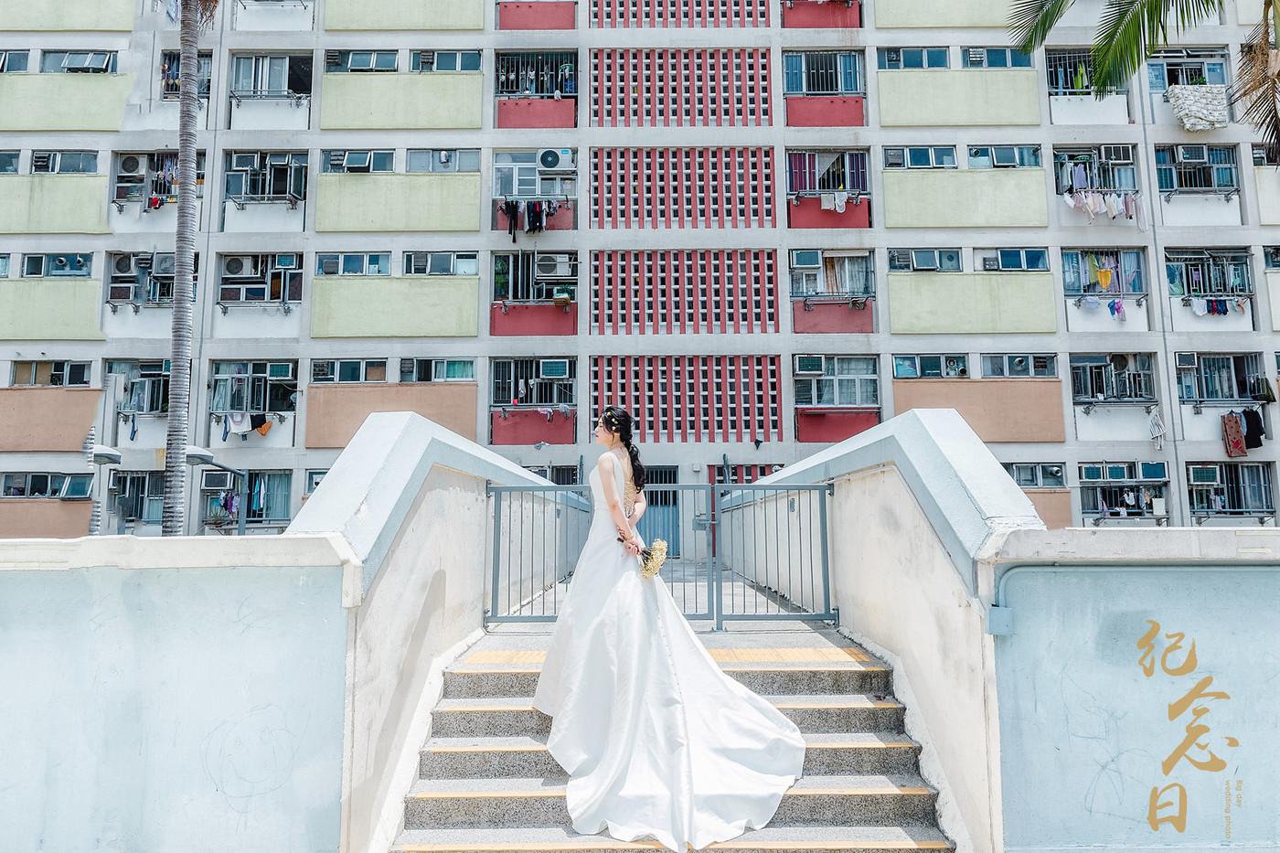 香港旅拍 | 昭甫&梦迪20