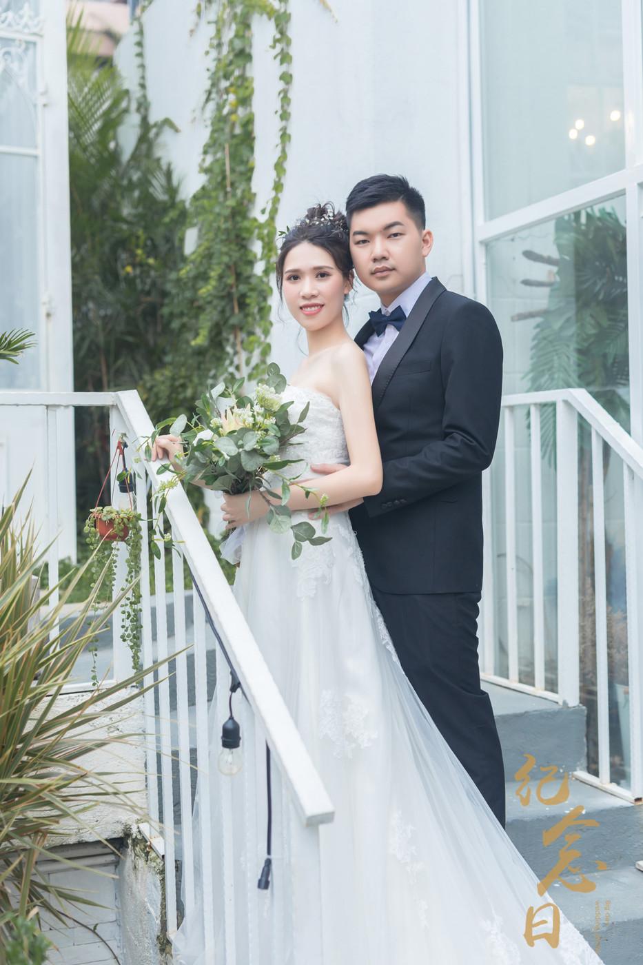 婚纱 | 嘉颖&靖怡25