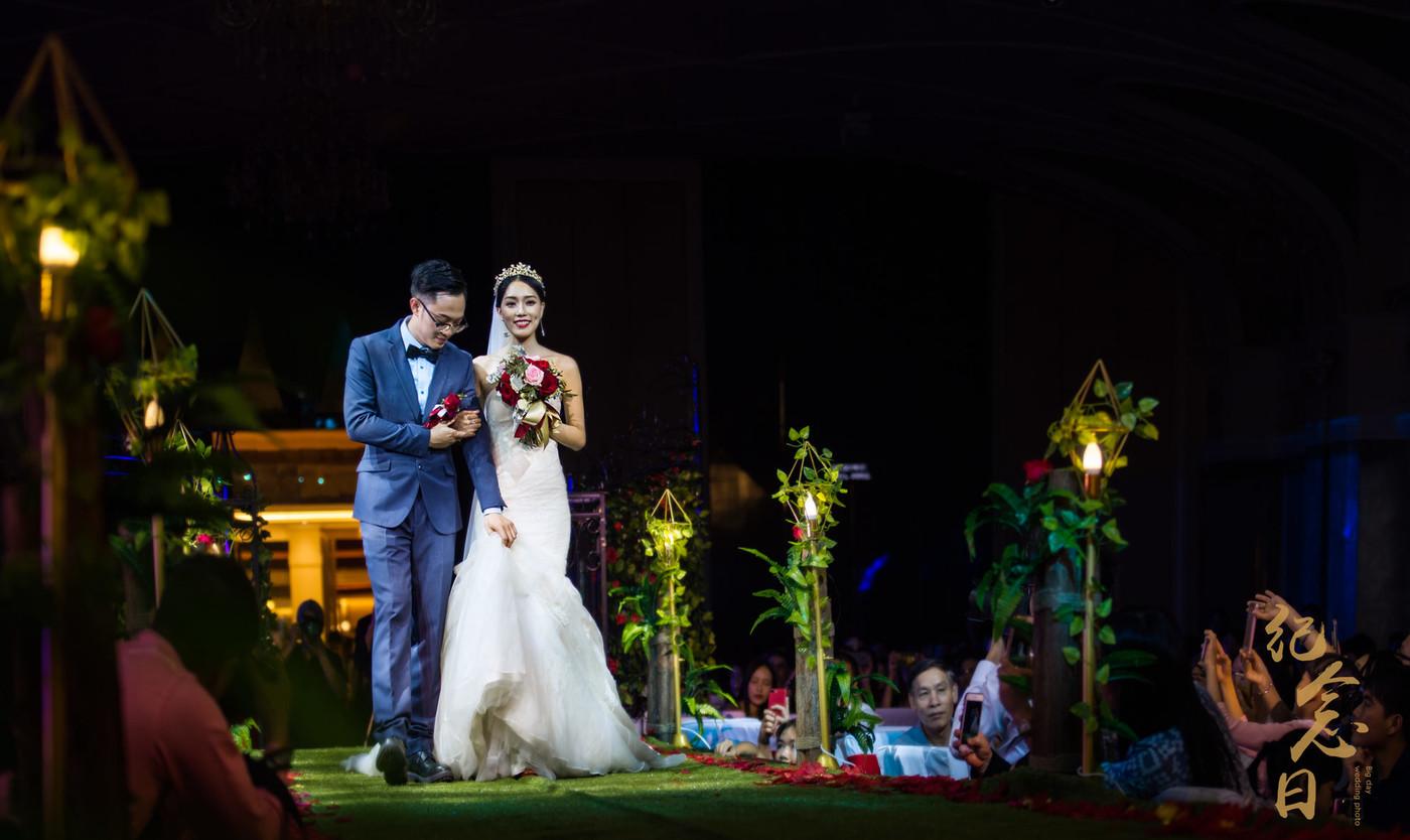 婚礼跟拍 | 小榄婚礼44