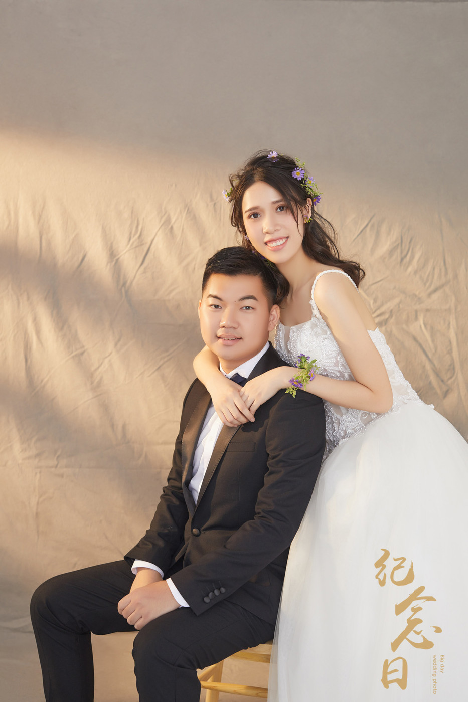 婚纱 | 嘉颖&靖怡8