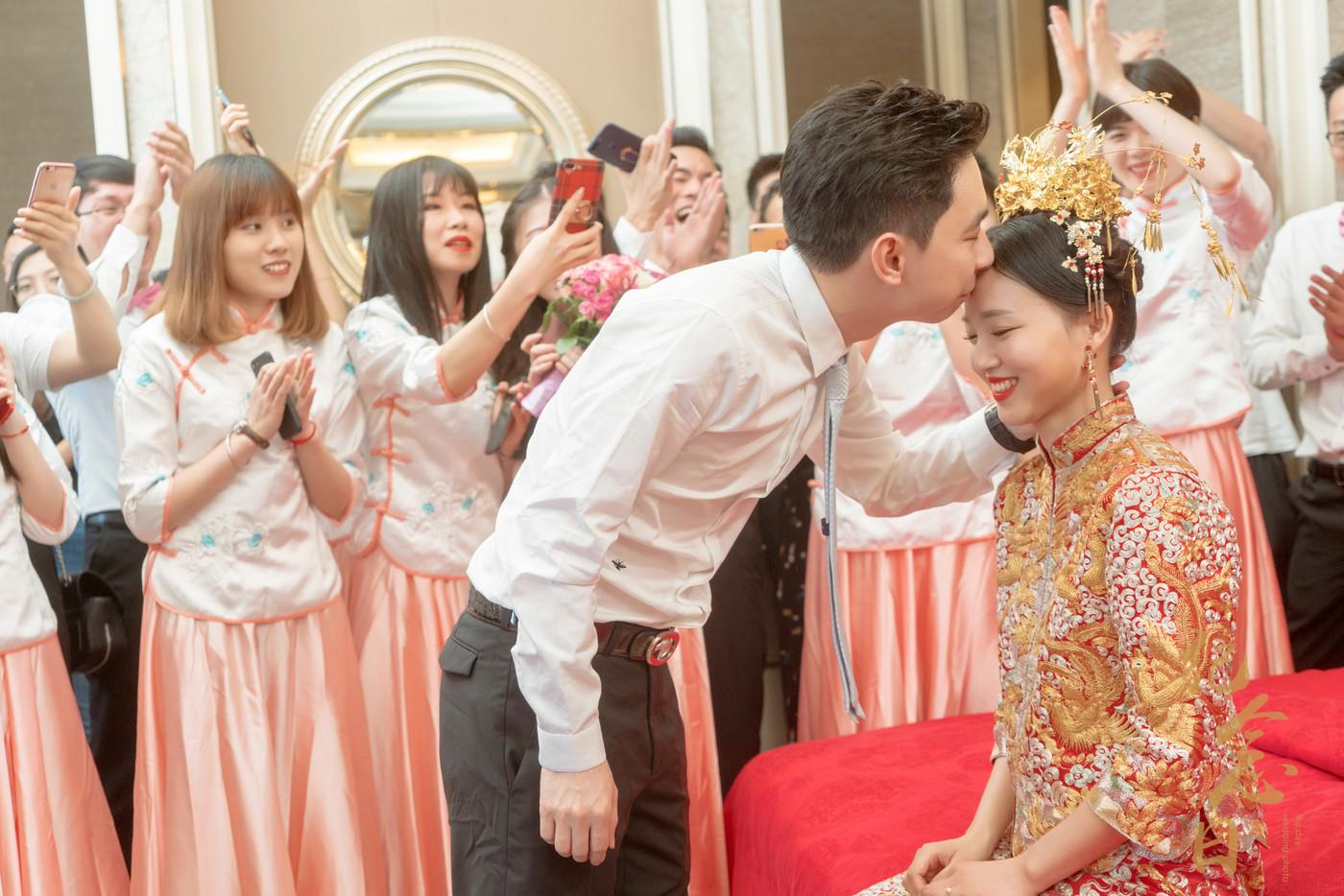 婚礼跟拍 | 学平&丽丽52