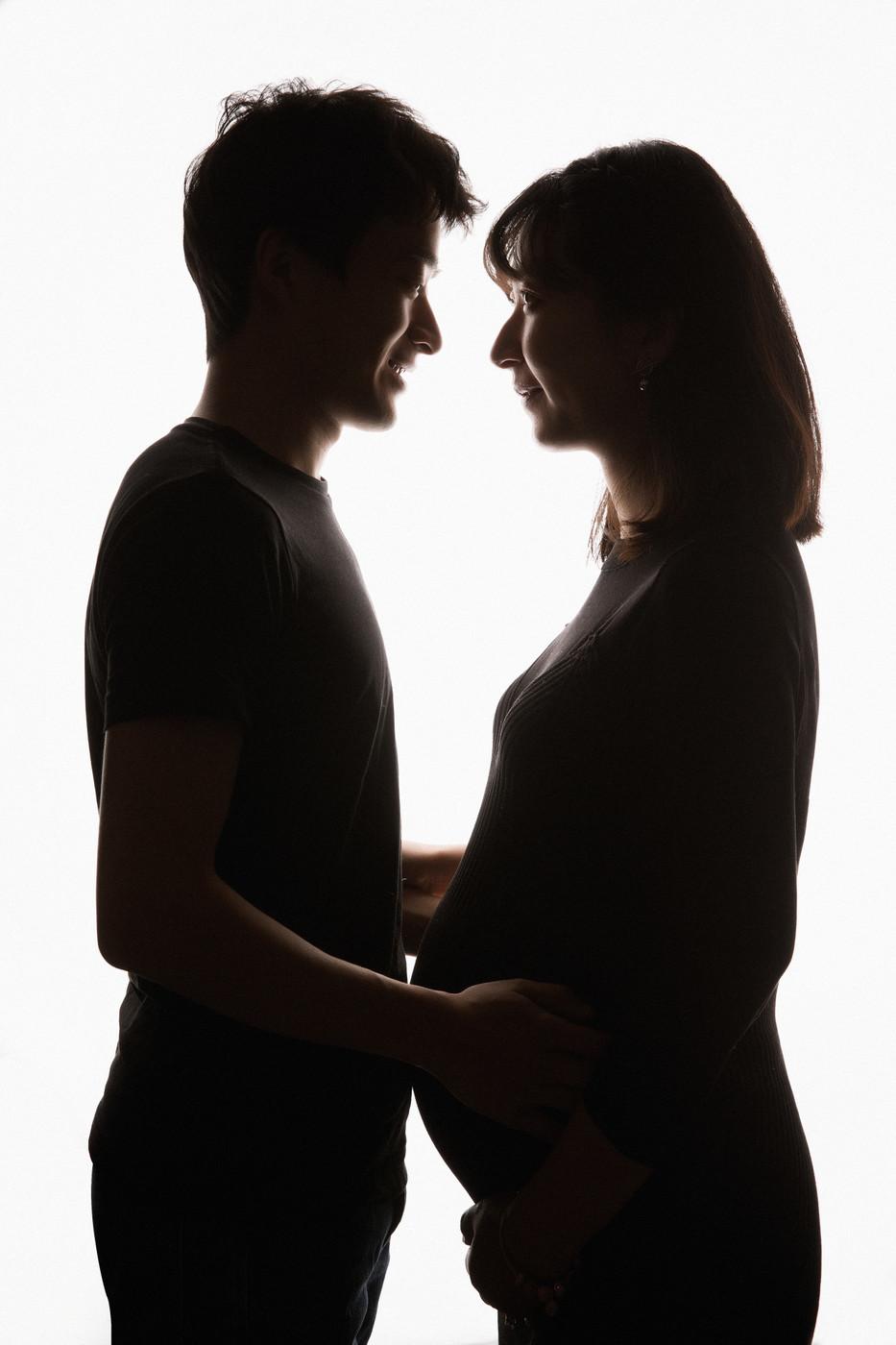 [KAI 亲子]孕妇照10