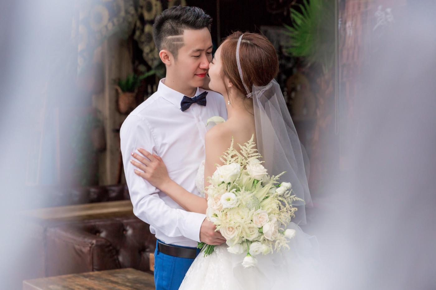 大美女的婚礼29