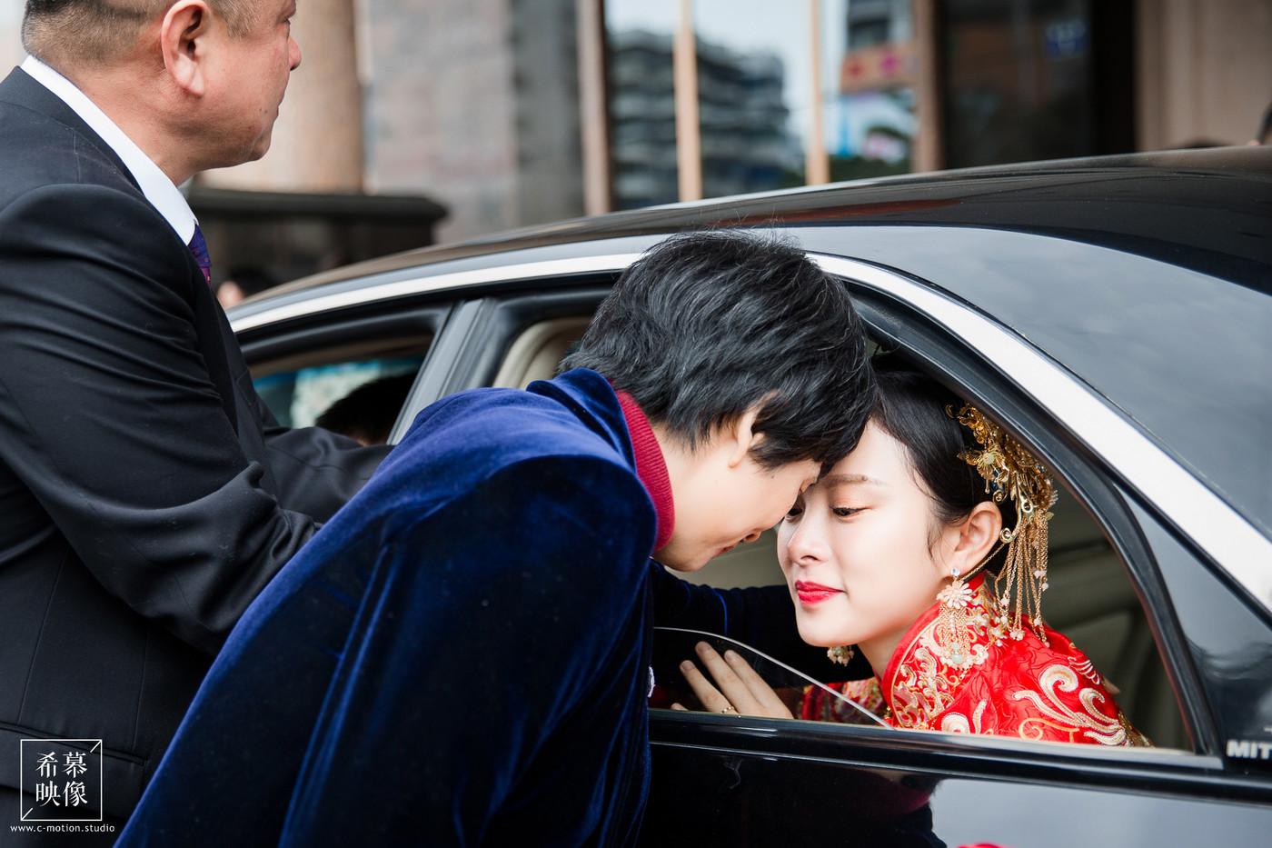 Rui&HY's Wedding29