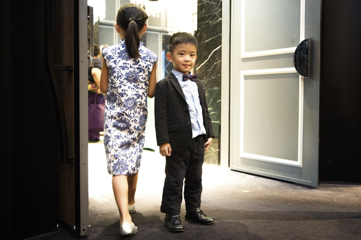 「KAI 婚礼纪实」一场来自宝岛台湾的婚礼35