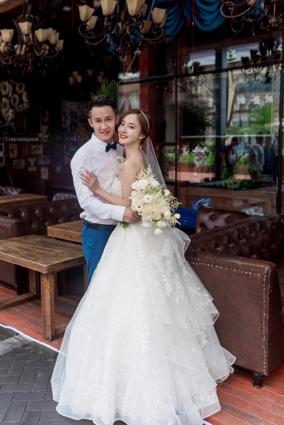 大美女的婚礼30