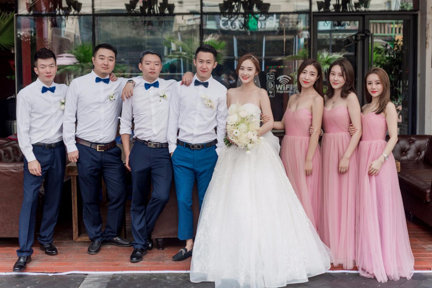 大美女的婚礼31