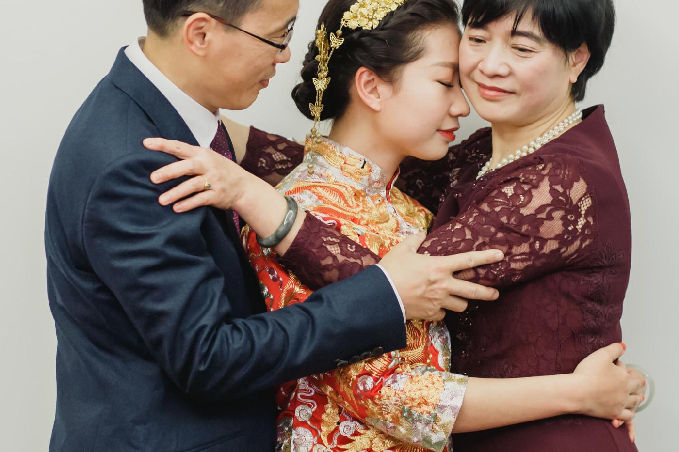 Mr. & Mrs. Zhang17