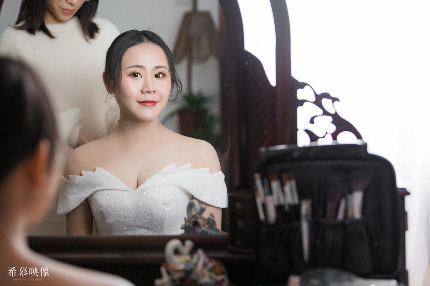 ZH&WX's Wedding Day65