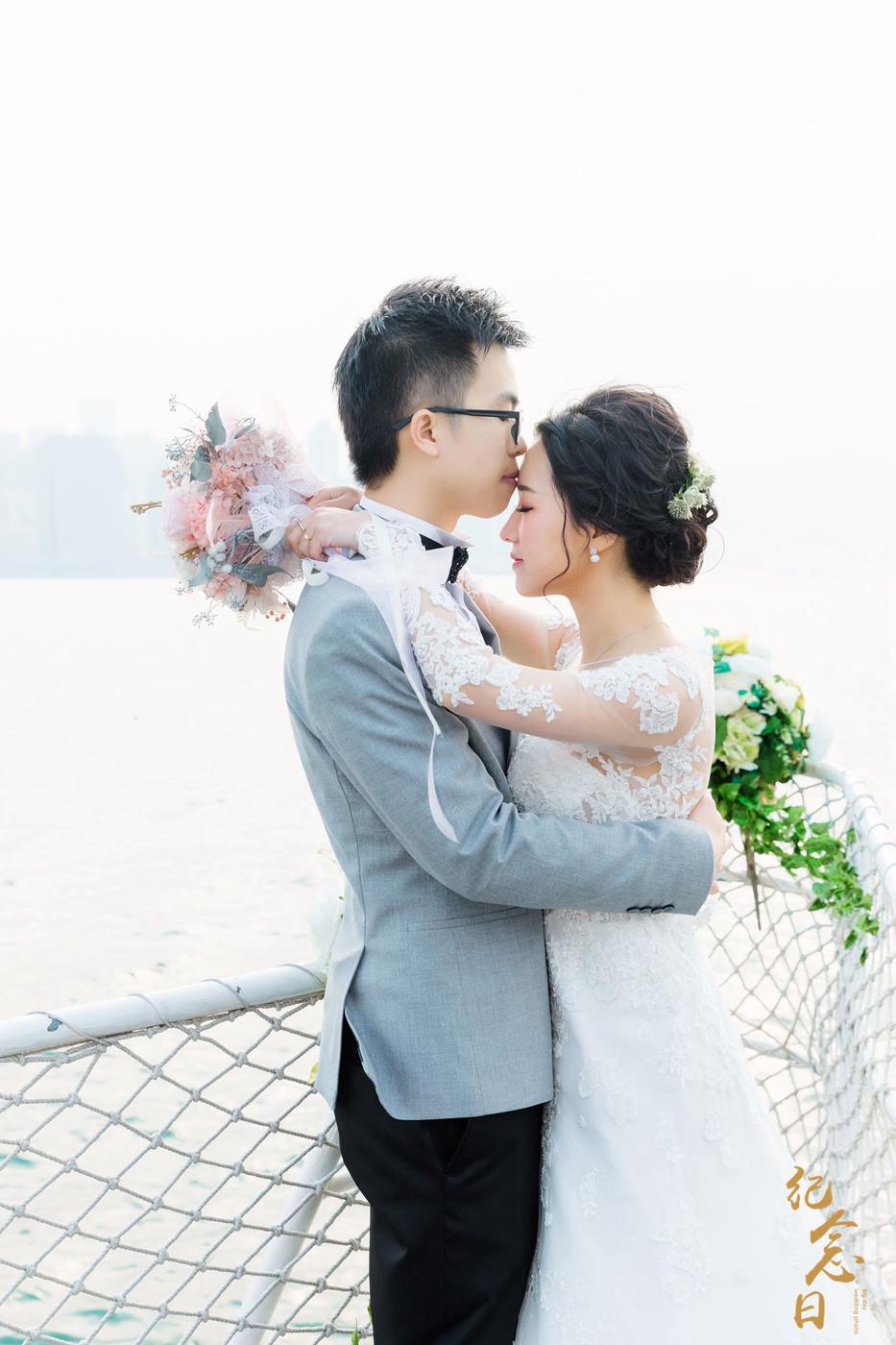 婚礼跟拍 |  Ben & Kay30