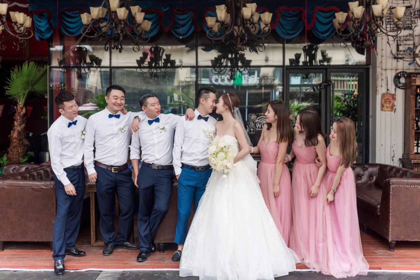 大美女的婚礼32