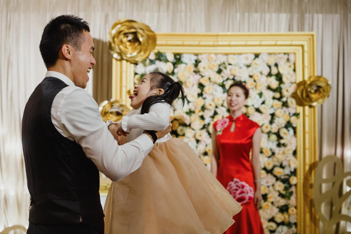 Mr. & Mrs. Zhang37