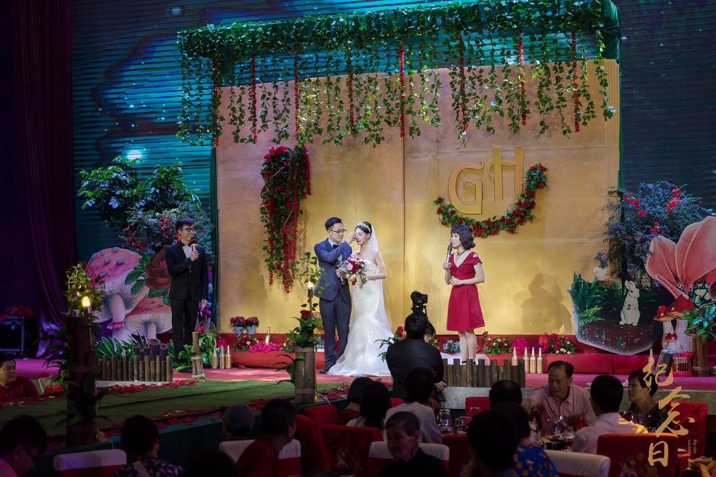 婚礼跟拍 | 小榄婚礼48