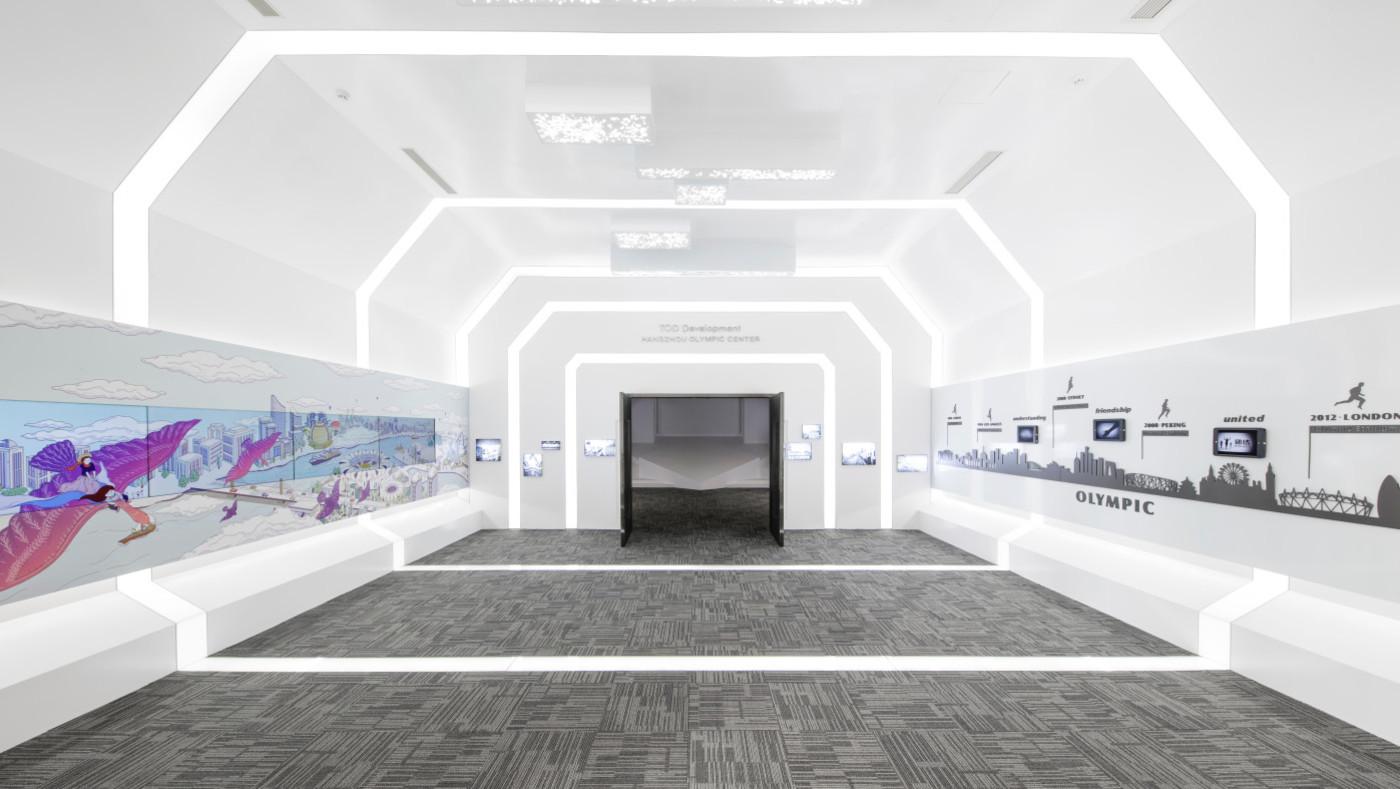 「KAI 建筑空间」融创信达中心壹号院16