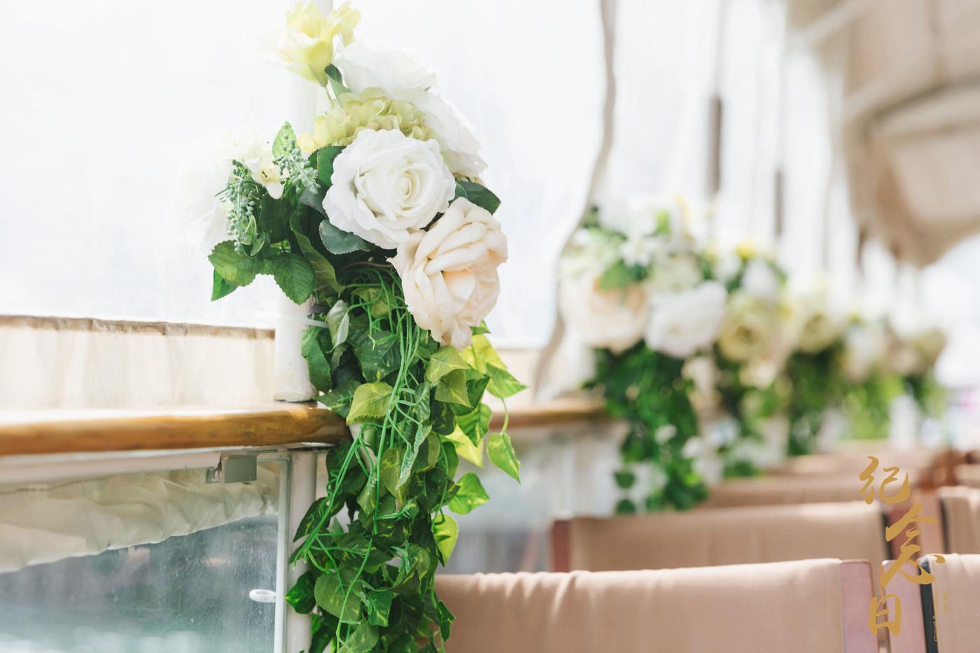 婚礼跟拍 |  Ben & Kay3