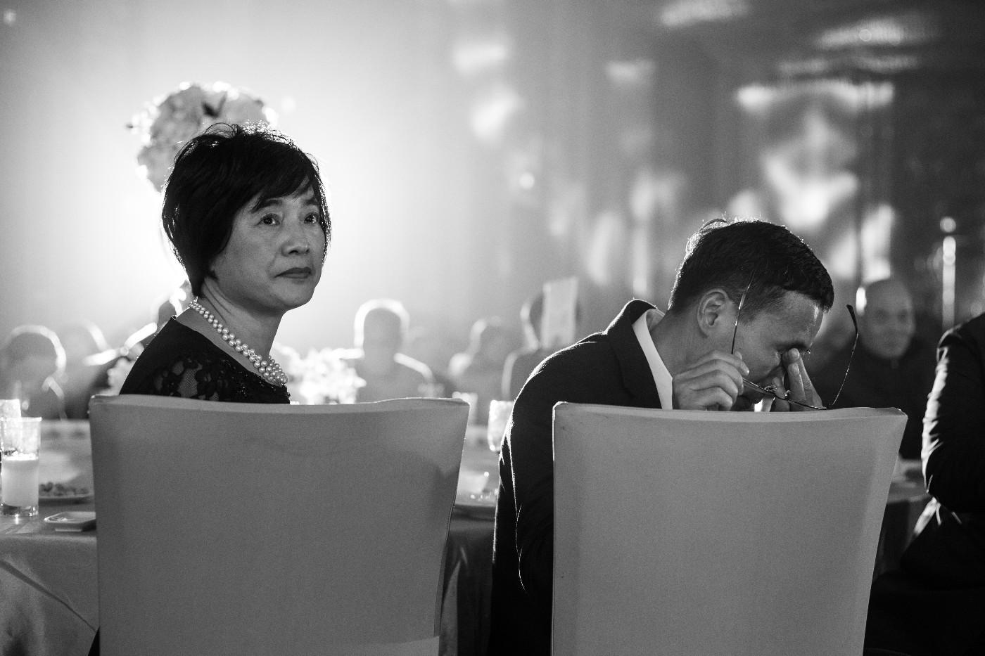 Mr. & Mrs. Zhang34