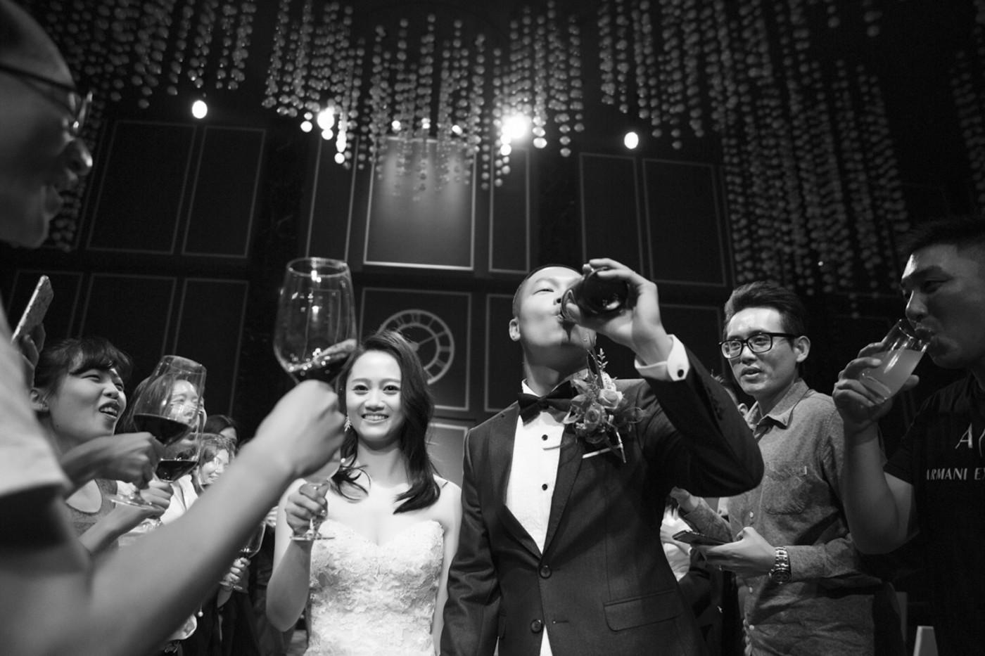 「KAI 婚礼纪实」一场来自宝岛台湾的婚礼43