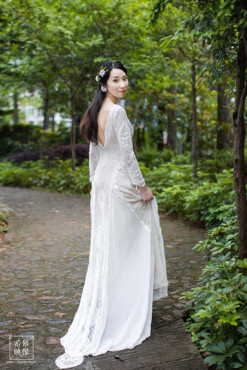 Cong&LiLi's Wedding55