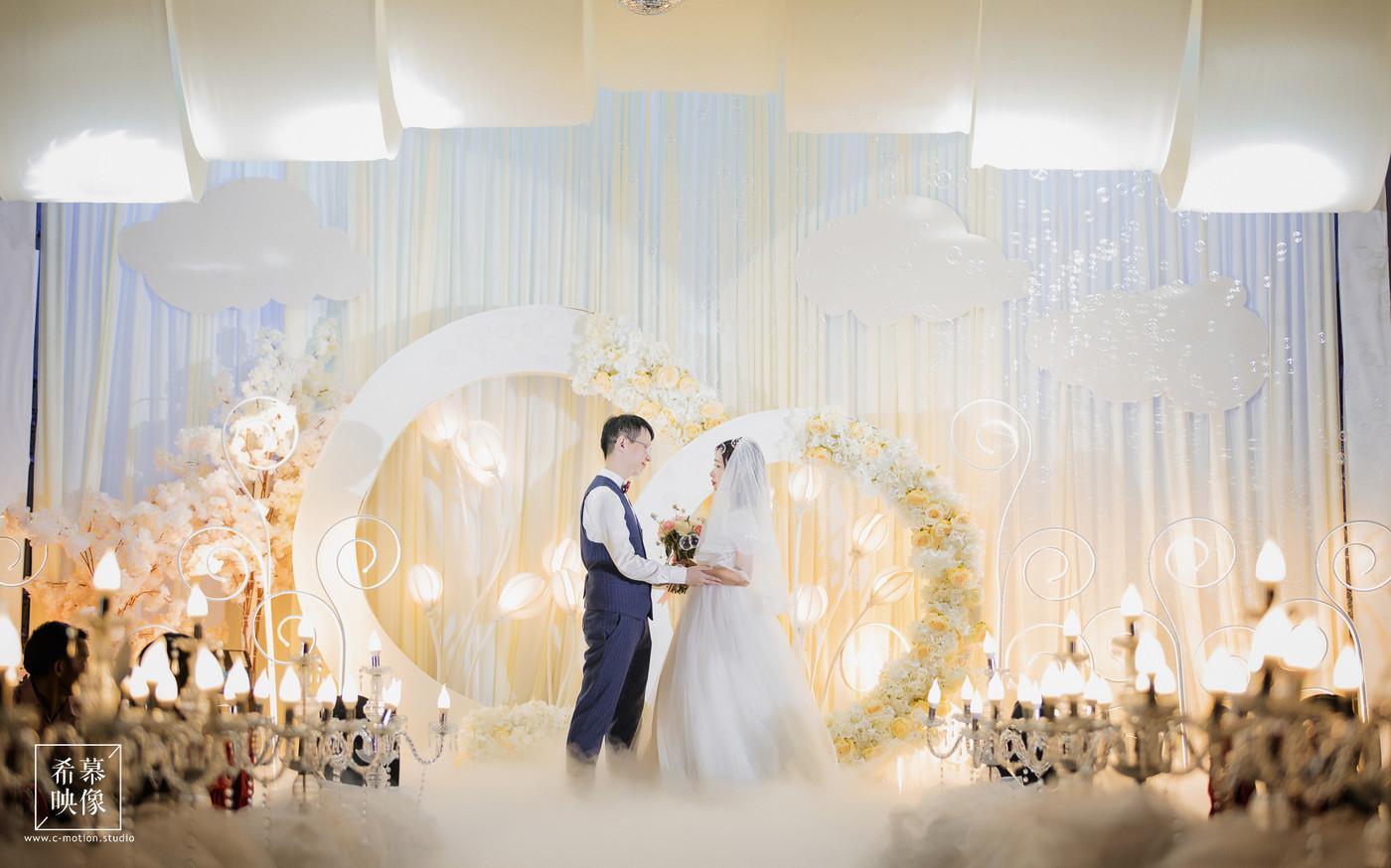 YX&ZW's Wedding29