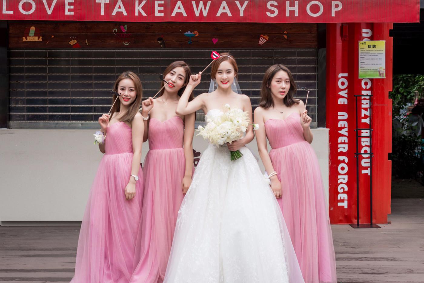 大美女的婚礼37