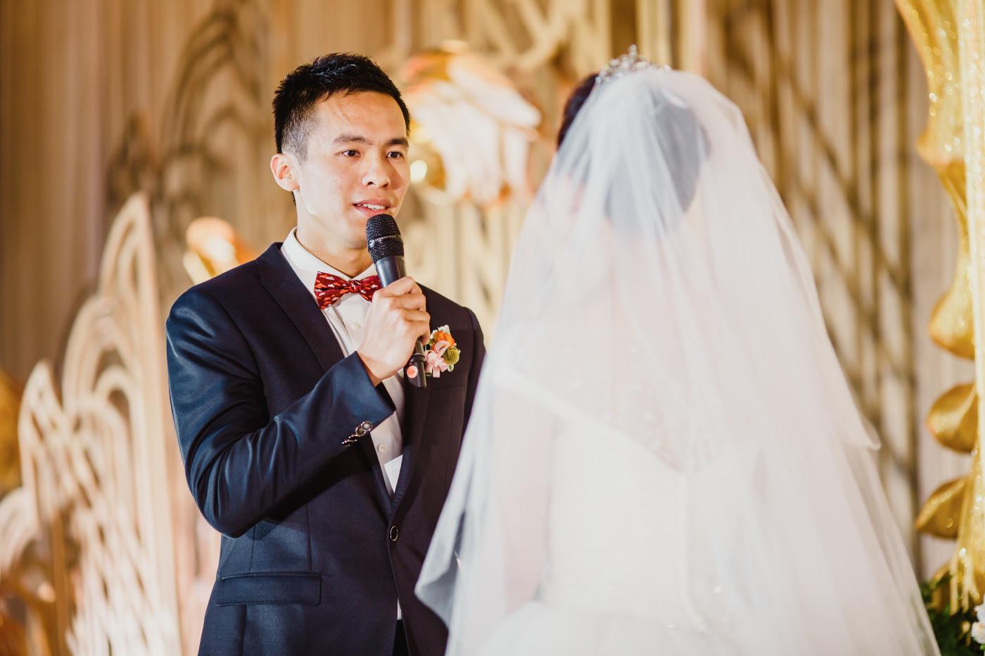 Mr. & Mrs. Zhang32