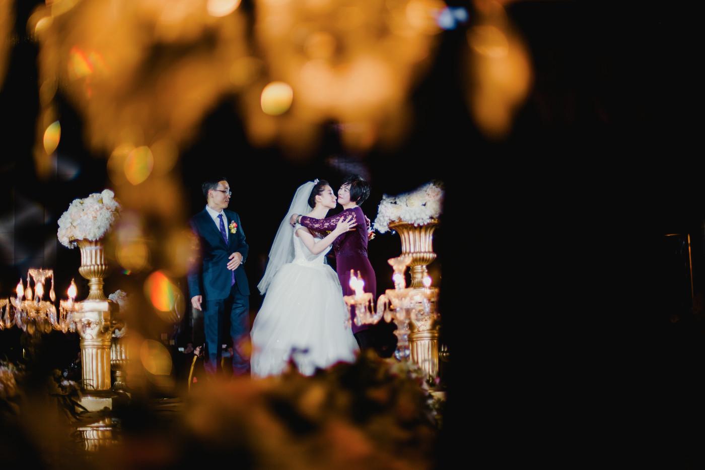 Mr. & Mrs. Zhang31
